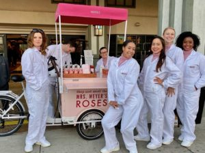 experiential staffing brand ambassadors california